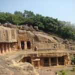 Udaygiri and Khandagiri Caves, Bhubaneswar