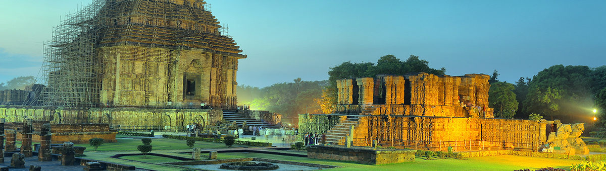 Sun-Temple-at-dusk-pic-by-Debarpita-Mohapatra