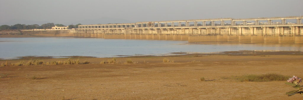 View-of-Naraj-Barrage