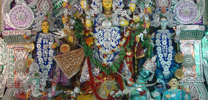 Binod-Behari-Durga-Puja-Cuttacks-first-puja-initiated-by-Chaitanya-Mahaprabhu