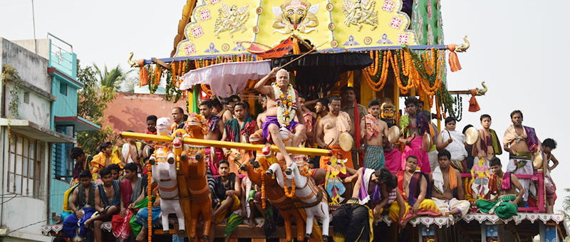 The-rath-yatra-commences