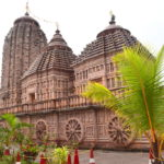 Emami Jagannath Temple