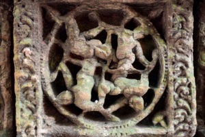Carvings-depicting-circle-of-Life-at-Sobhaneswara-Temple-Niali